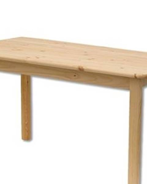 Béžový stôl Drewmax