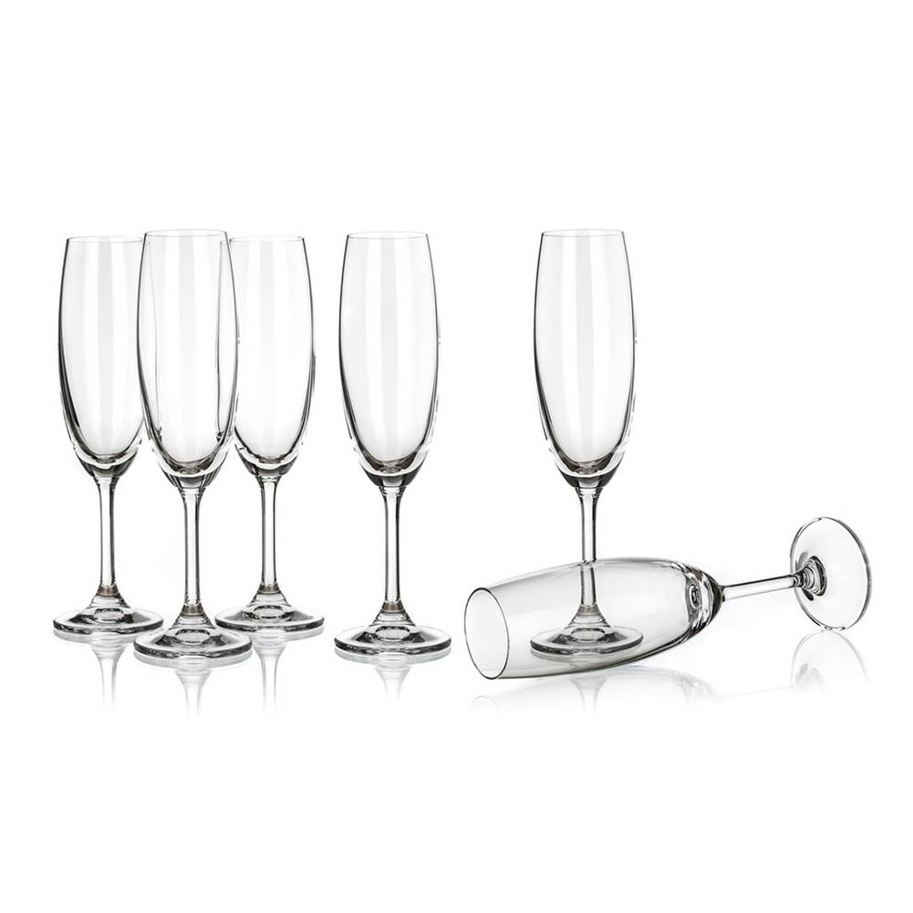 Banquet Crystal Leona flaut...