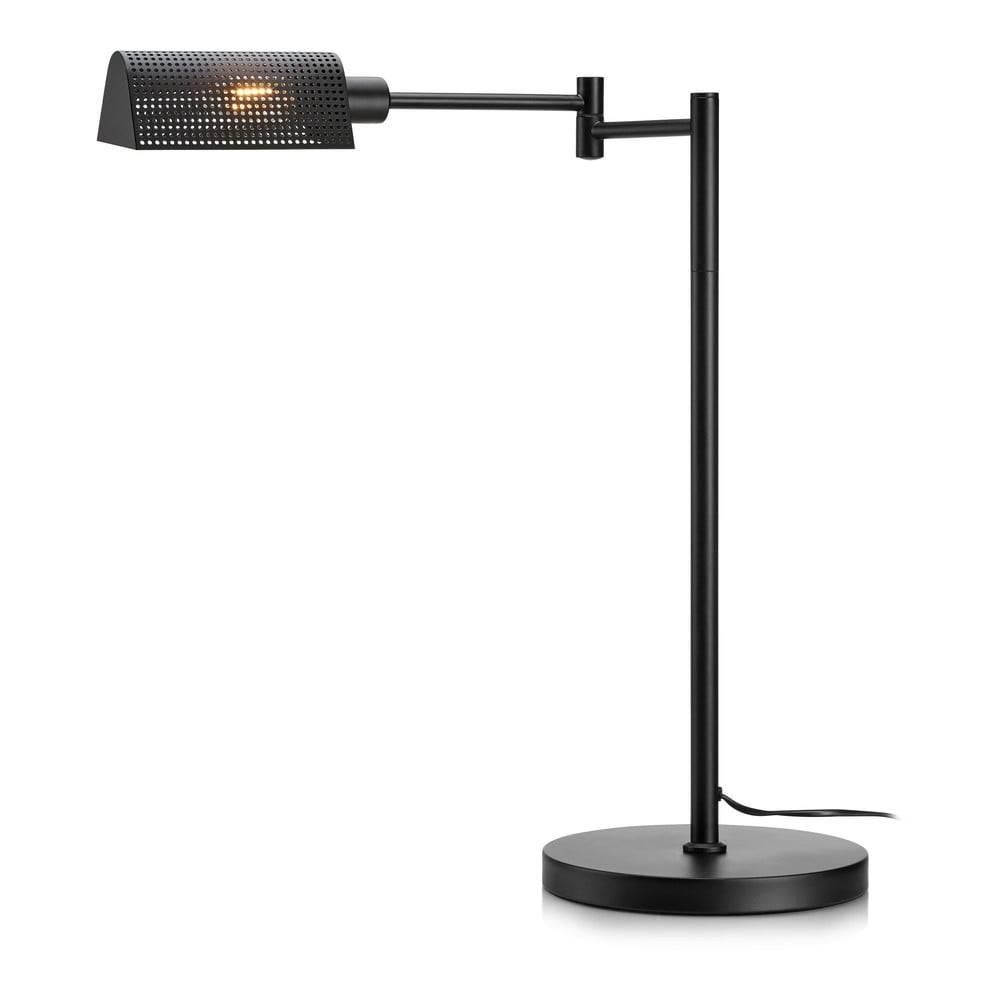 Markslöjd Čierna stolová lampa Markslöjd Yale Table Black