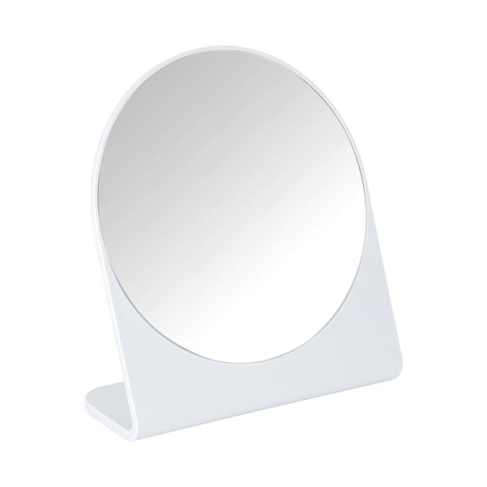 Biele kozmetické zrkadlo We...