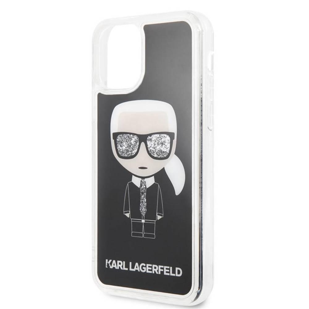 Kryt na mobil Karl Lagerfel...