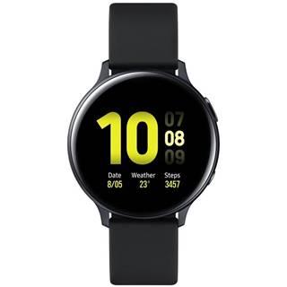 Inteligentné hodinky Samsung Galaxy Watch Active2 44mm SK čierne